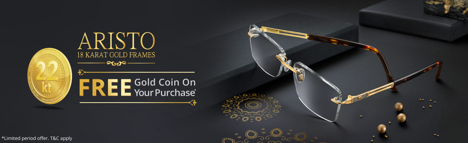 Tanishq Gold Coin Free With Aristo