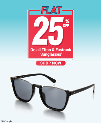765cdda4238c Fastrack Sunglasses Online at Best Price | Titan Eye Plus