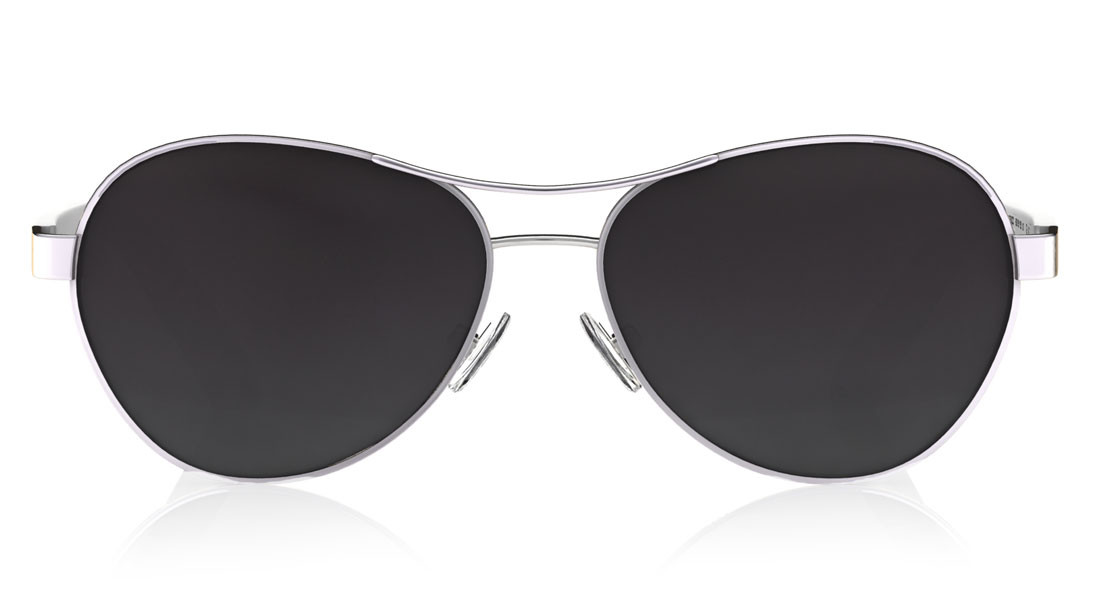 Gun metal Pilot Titan Women Sunglasses