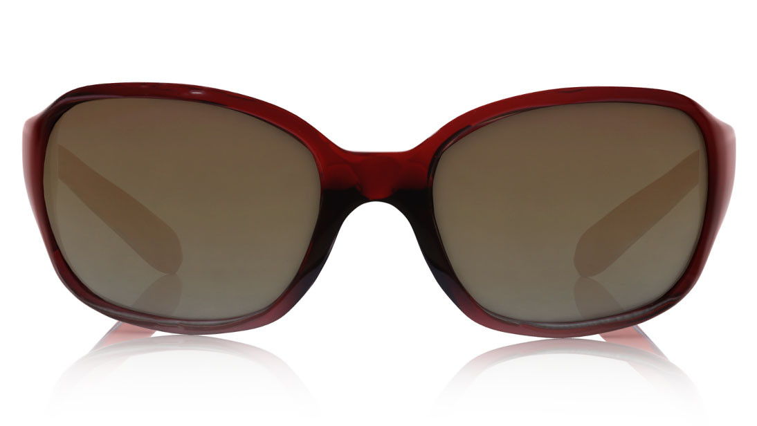 Red Bugeye Fastrack Women Sunglasses