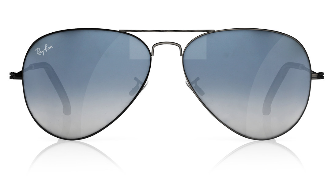 RB3025I-00253F From Rayban