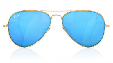 RB3025-11217-55 From Rayban