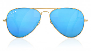 RB3025-11217-62 From Rayban