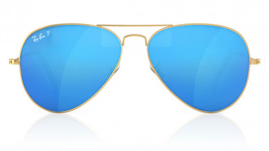 RB3025-1124L From Rayban
