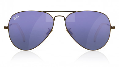 RB3025-1671M From Rayban