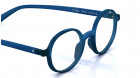Blue Round Rimmed Eyeglasses from Fastrack-3