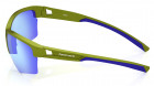 Green Sports Fastrack Men Sunglasses -2