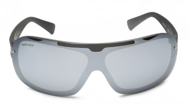 Black Aviator Pilots Fastrack Men Sunglasses