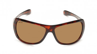 Black Rectangle Fastrack Men Sunglasses