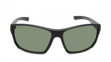 Black  Fastrack Men Sunglasses