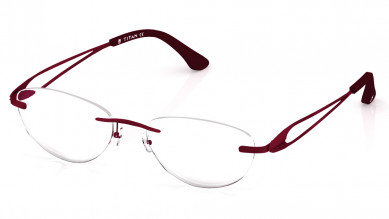 adea5347fa Rimless Eyeglasses - Buy Rimless Spectacle Frames Online at Best Price